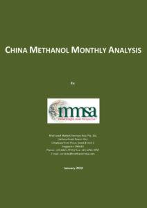 MMSA China Methanol Monthly Analysis